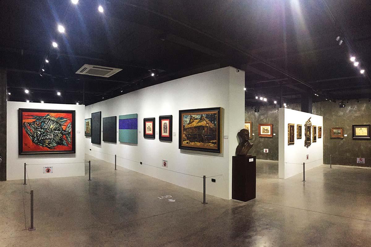 129 Art Museum - Khao Yai