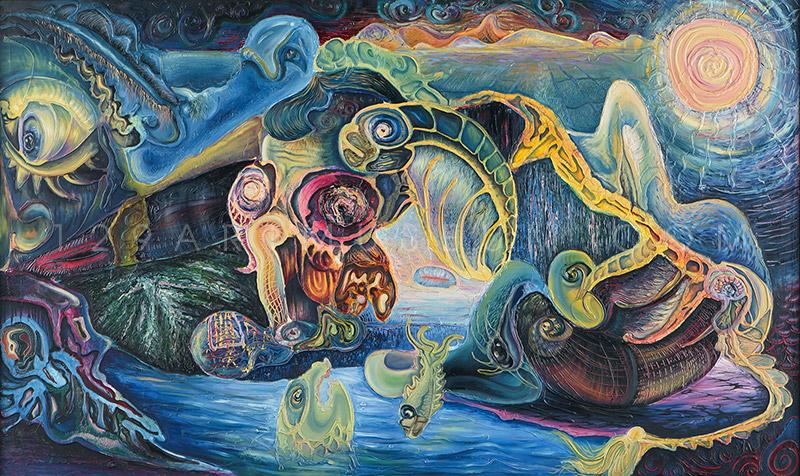 Untitled - 1997