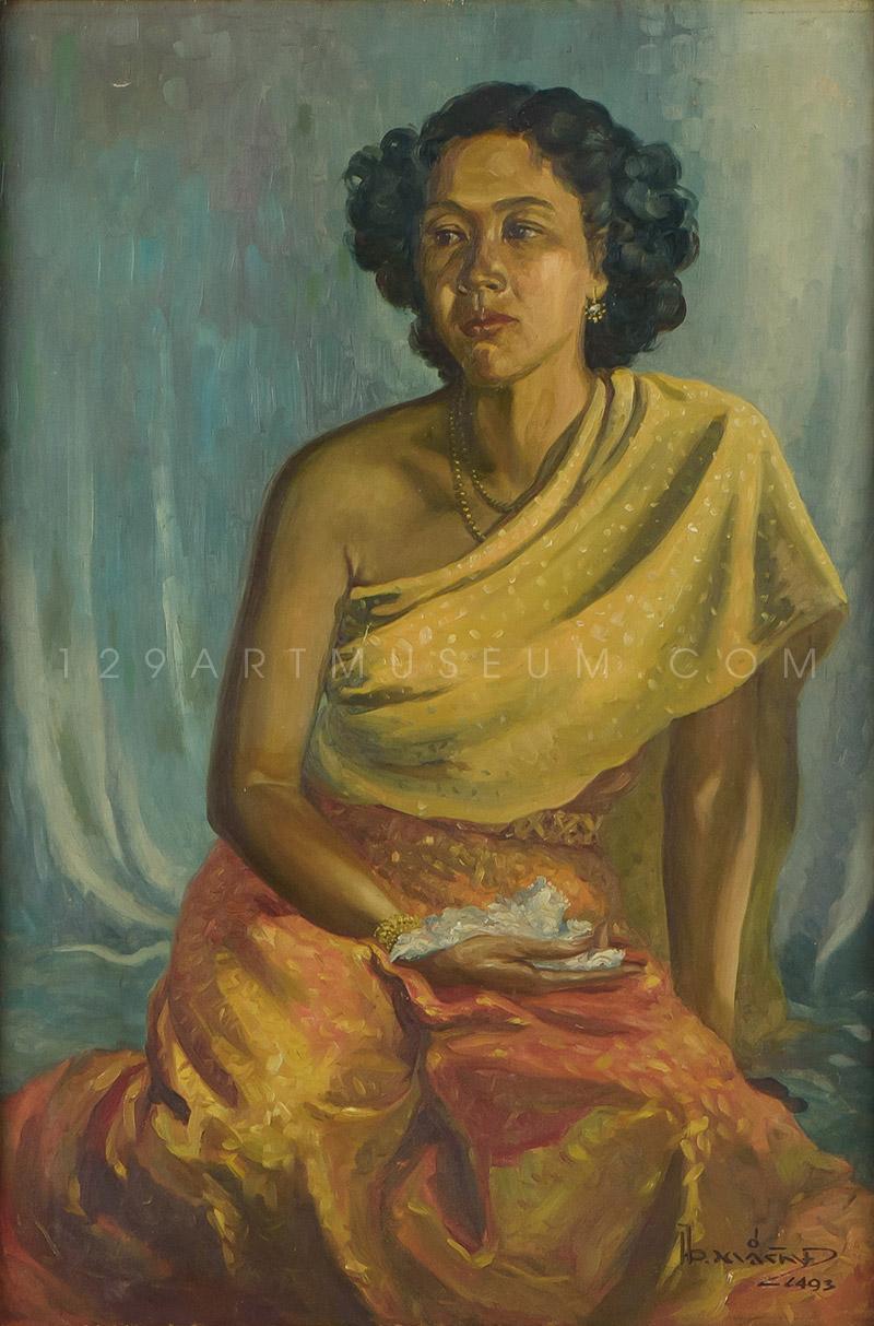 Mother คุณแม่ - 1950