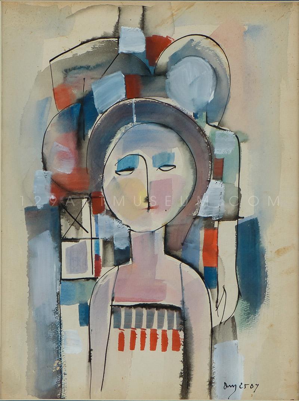 Women - 1964