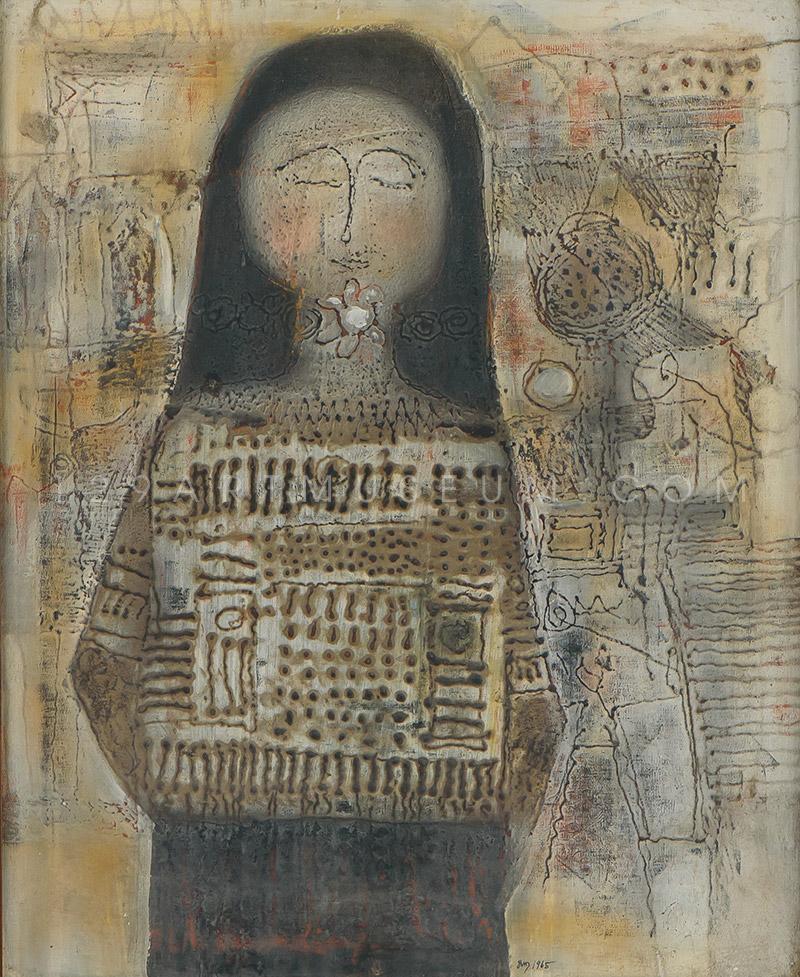 My Woman - 1965