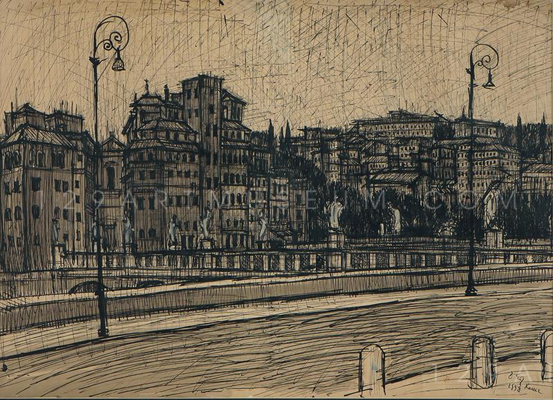 Roma - 1958