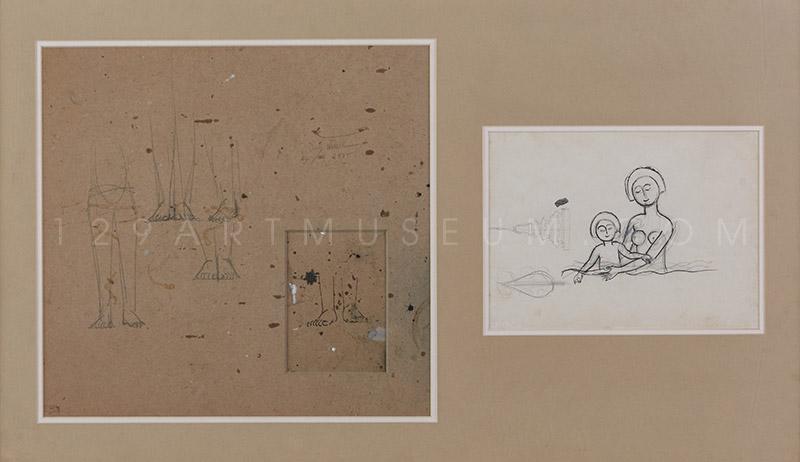 Sketch - 1993