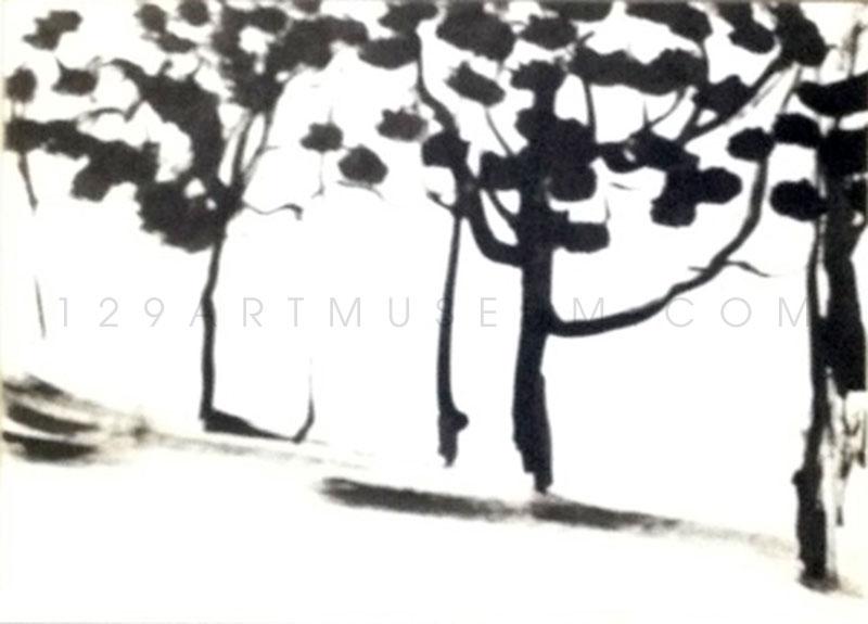 Trees - 1982