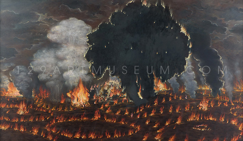 Hymn of the Fire - 1993