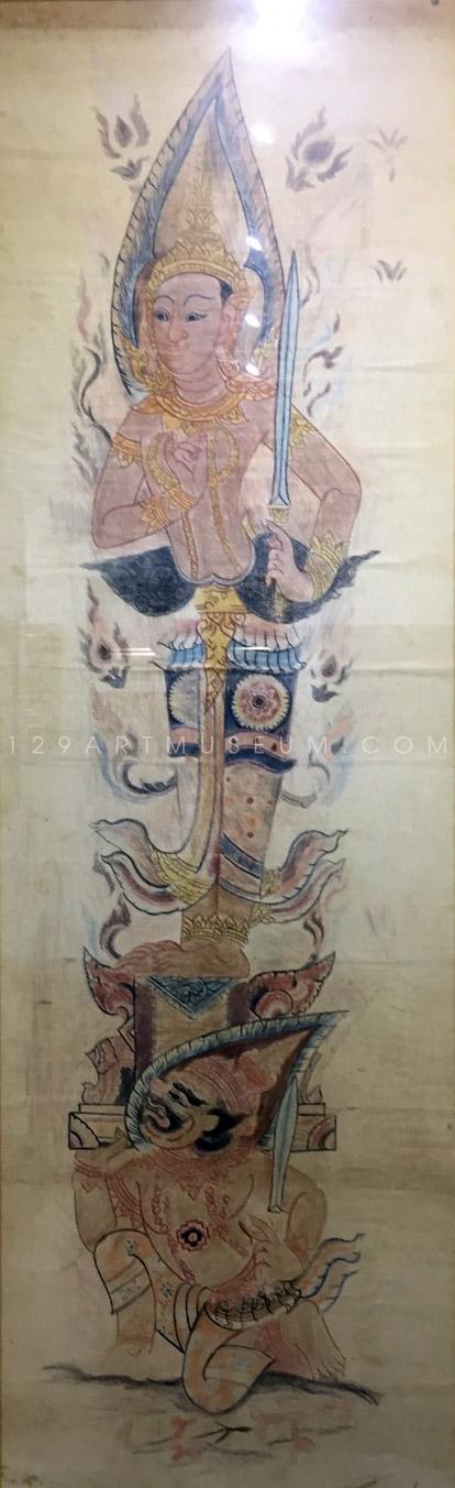 เทวดาบาล Guardian God - 1965