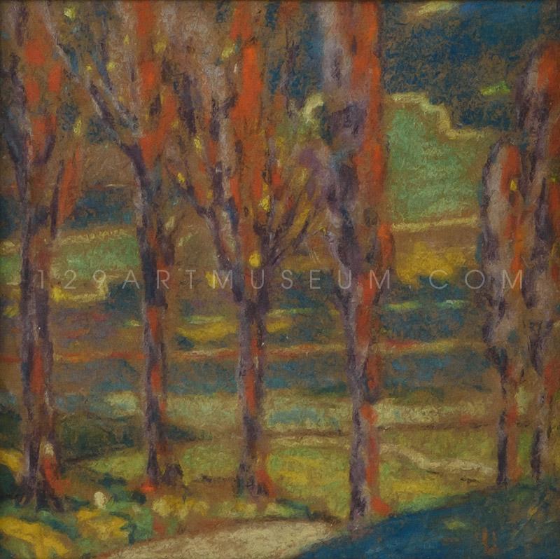 Dawn - 1935