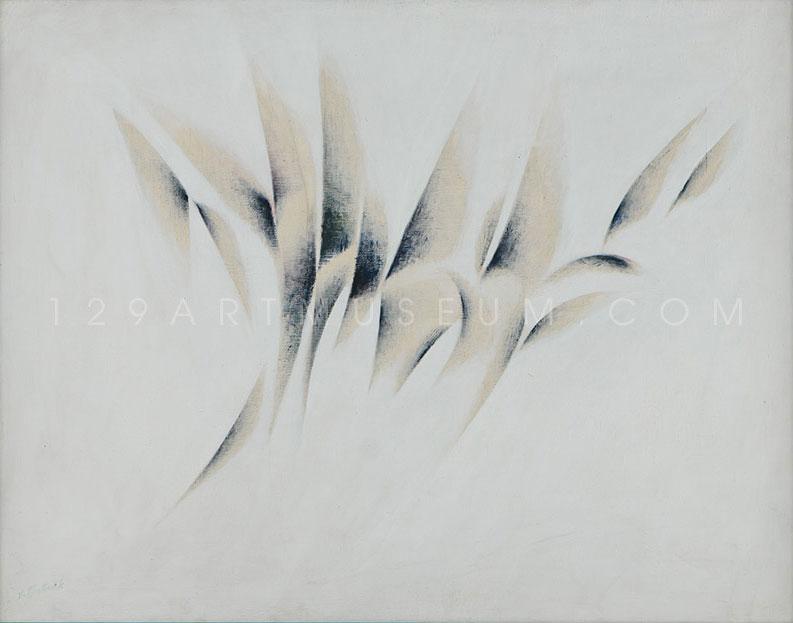 Water Weeds - 1977