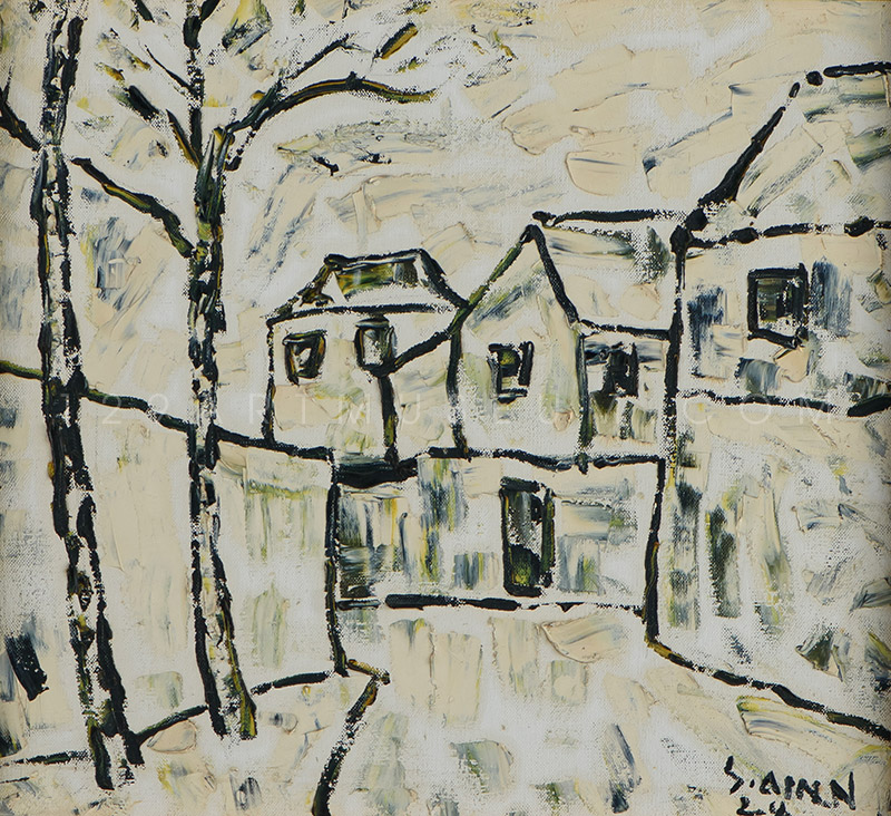 Dream House - 1981