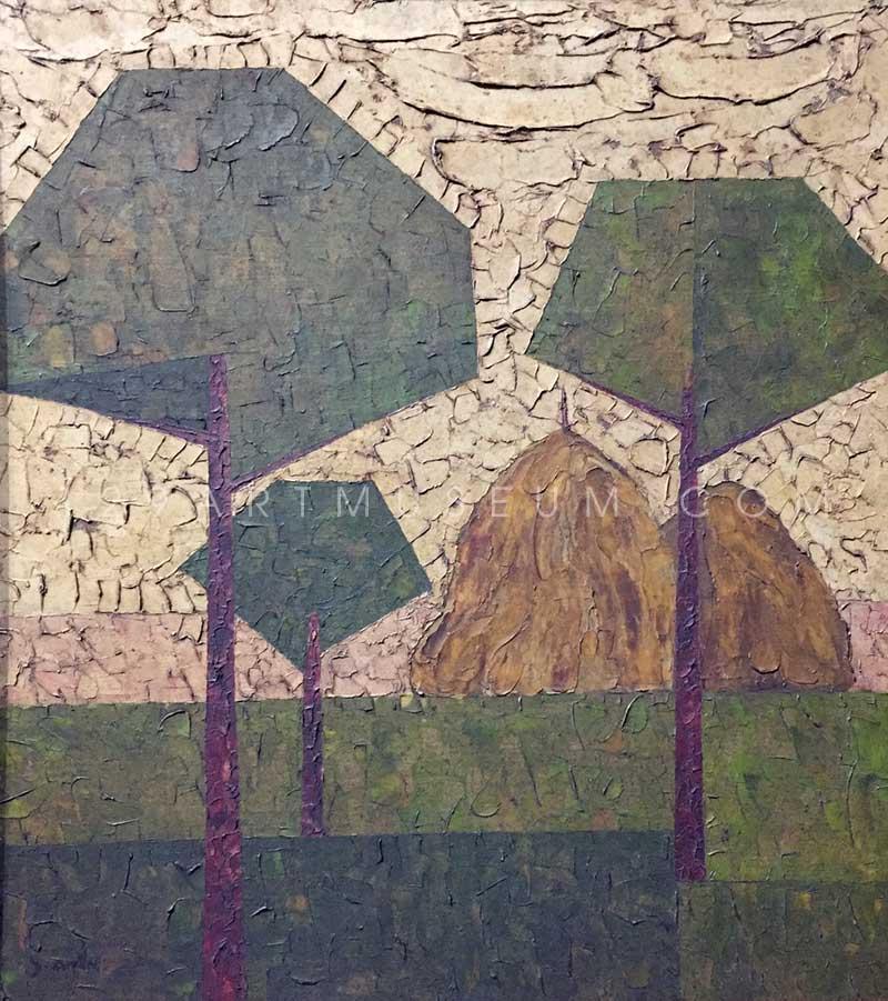 Trees and Haystacks - 1967-1977
