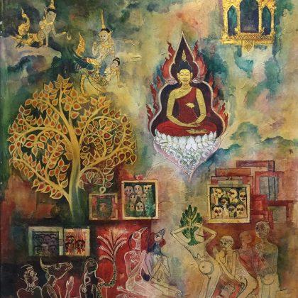 Suwanni SuKhontha