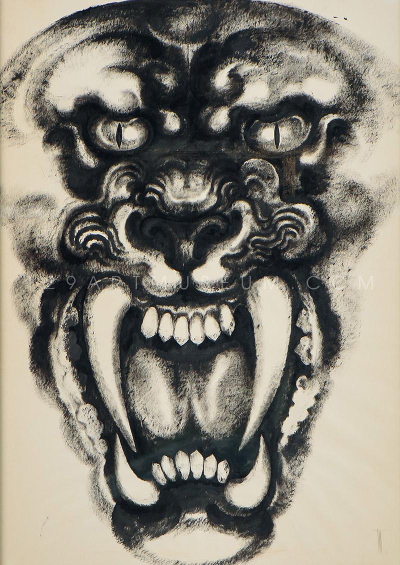 Lion - 1989