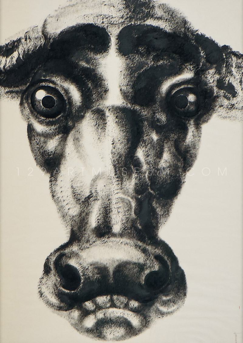 Cow - 1989