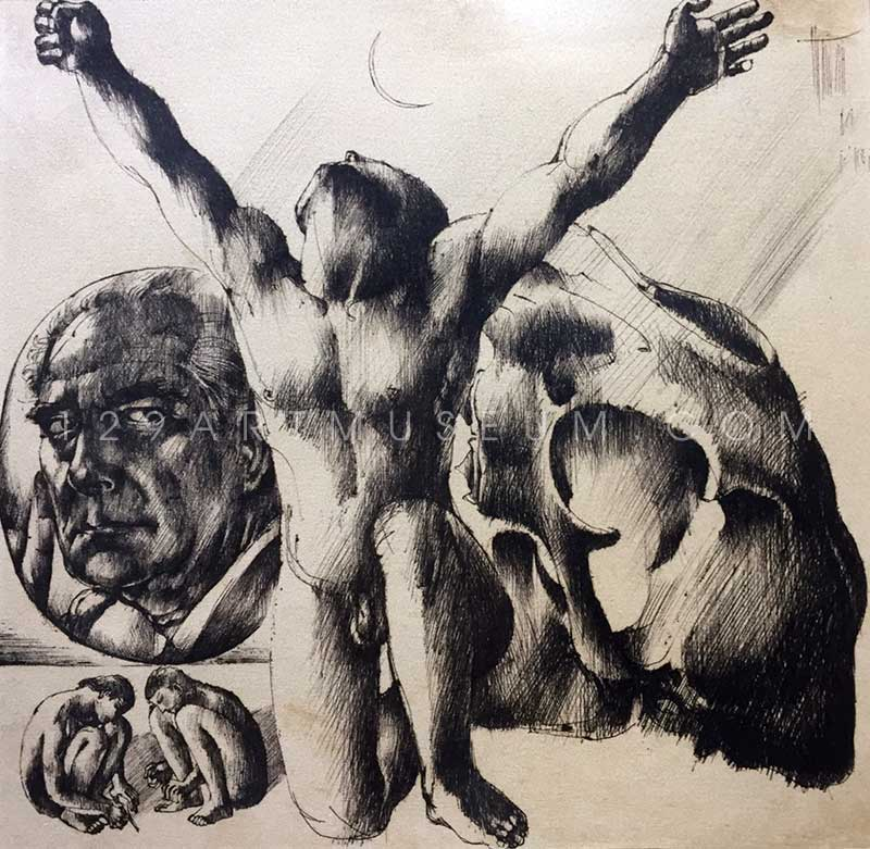 Untitled - 1969