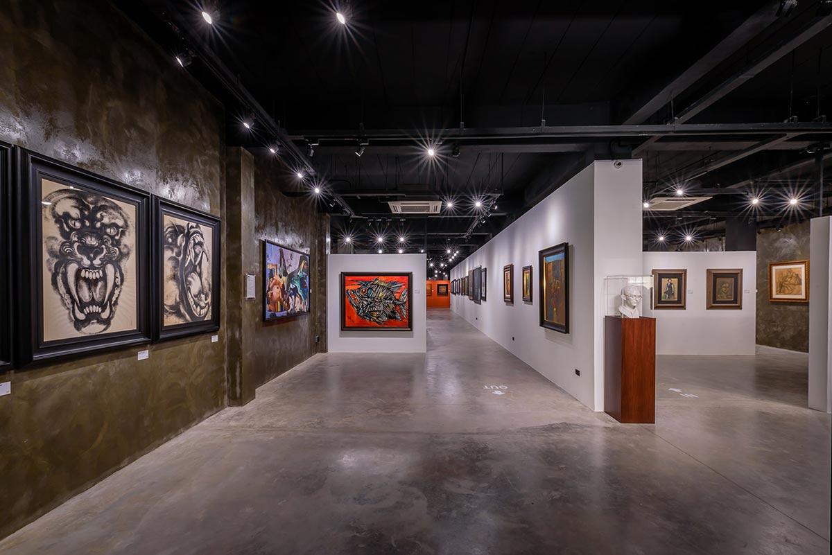 129 Art Museum