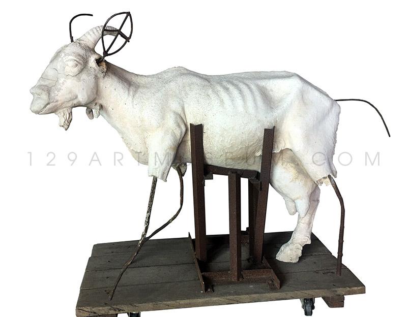 Goat ต้นแบบแพะ - 1944-1945