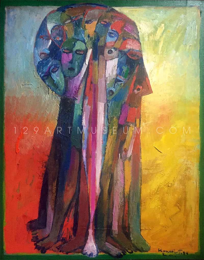 Head สับสน - 1969-1979