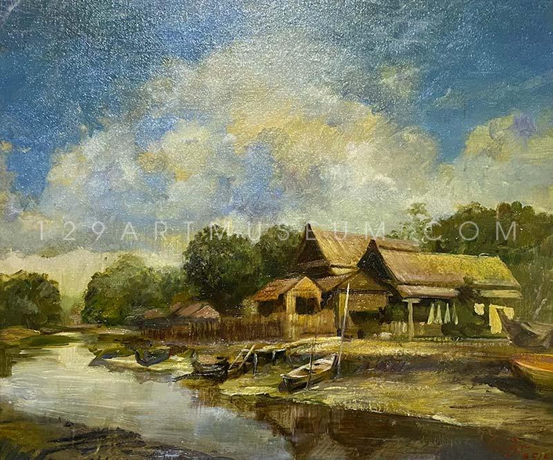 Landscape - 1972